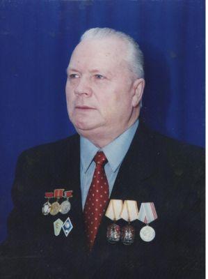 Соломеин В.Н.