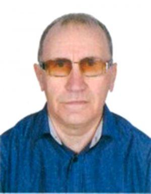 Матвеев Евгений Мартемьянович
