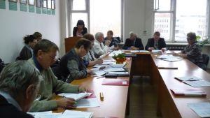 iИдет очередное заседание Думы Каменского городского округа